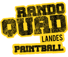 Rando Quad Landes | Paintball | Saint-Michel-Escalus (40)
